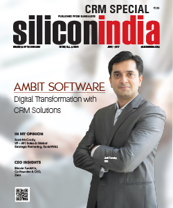 Ambit Software: Digital Transformation with CRM Solutions