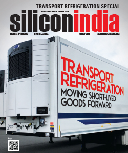 Transport Refrigeration: Moving Short - Lived Goods Forwards