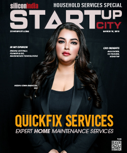 QUICKFIX SERVICES: Expert Home Maintenance Services