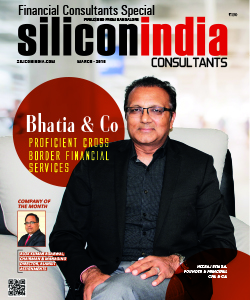 Bhatia & Co: Proficient Cross Border Financial Services