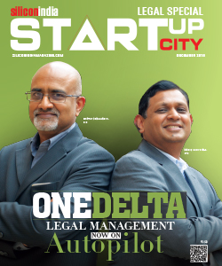 OneDelta: Legal Management Now on Autopilot