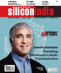 20 Most Promising IoT Solutions Providers 2015-August-September issue
