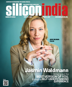Jasmin Waldmann: Bringing out the Best Version of You, through a Self-Understanding Experience