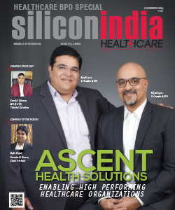 Ascent Health Solutions Inc.: Enabling High Performing Healthcare Organizations!
