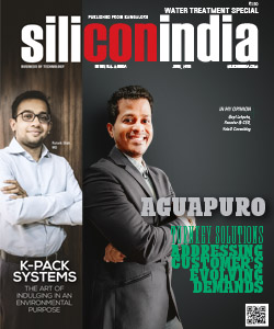 Aguapuro: Turnkey Solutions Addressing Customer's Evolving Demands