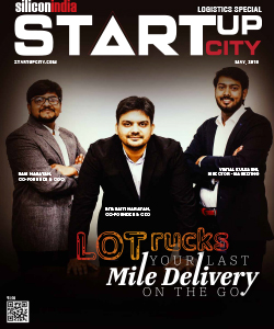 LOTrucks: Your Last Mile Delivery on the Go