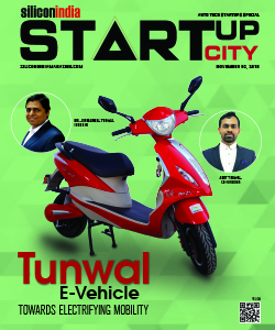 Tunwal E-Vehicle: Towards Electrifying Mobility