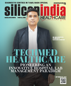 Techmed Healthcare: Pioneering an Innovative Hospital Lab Management Paradigm