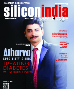 Atharva Speciality Clinic: Treating Diabetes with a Holistic View