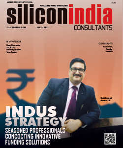 Indus Strategy: Seasoned Professionals Concocting Innovative Funding Solutions