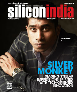 Silver Monkey: Staging Stellar Impressions Spirited with Tech-Oriented Innovation