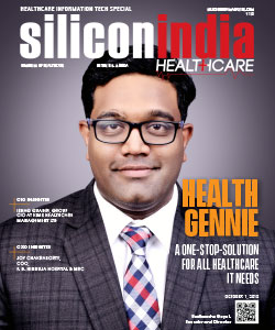 HealthGennie: A One-Stop-Solution for All Healthcare IT Needs
