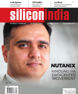 Nutanix: Kindling the Datacenter Movement