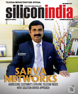 Sarva Networks: Addressing Customer's Evolving Telecom Needs With Solution-Driven Approach