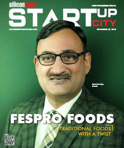 Fespro Foods: Traditional Foods With a Twist