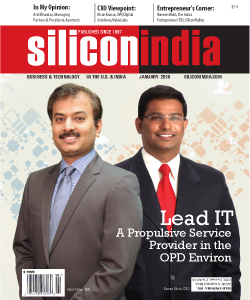 Outsourced Product Development - January 2015 issue