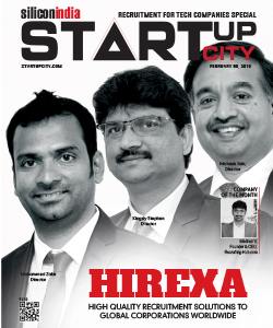 Hirexa: High Quality Recruitment Solutions to Global Corporations Worldwide