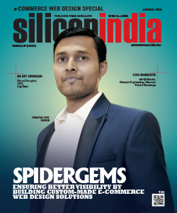 Spidergems: Ensuring Better Visibility by Building Custom-Made e-Commerce Web Design Solutions