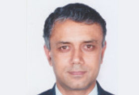 Dr. Sujay Prasad, Medical Director, Neuberg Diagnostics