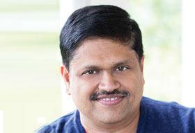 S. Somasegar, Managing Director, Madrona Venture Group