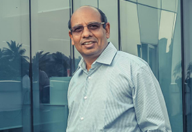 Ravi RamaswamySr. Director & Head - Health SystemsPhilips Innovation Campus