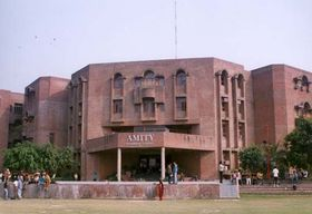 Amity University Launches a Series of Futuristic Programs for Professionals in 'Careers of Tomorrow'