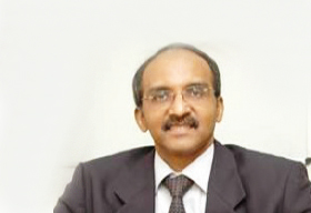 Cherian Kuruvila, CEO & Business Mentor, CNC Transcend Management Services