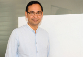 Prasad TGC, Founder & CEO, mSupply.Com