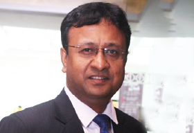 Debnil Chakravarty, Chief Business Officer, Iquippo