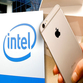 Apple to use Intel chips for 2018 iPhones