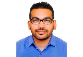Siddharth Agarwal, Co-Founder, Spectrum Talent Management - Global recruitment firm