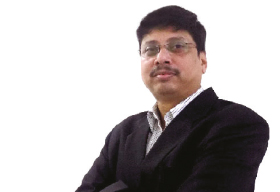 Shuvankar Pramanick, CIO, Sir Ganga Ram Hospital