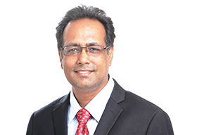 Rajesh Kumar SharmaGeneral Manager & Head - Manufacturing TechnologyFiat India Automobiles