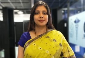 Shaheen Khan, Director, CEDP Skill Institute Mumbai