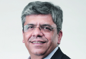 Rajat Kumar Arora, Chief Commercial Officer, Spectra