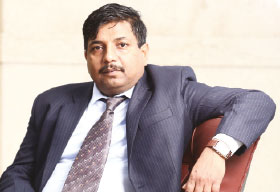 Rajnish Khare, Head Digital Transformation, Social Business & New Media and Mobility Banking, HDFC Bank