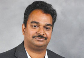 Govind Ramu, Senior Director Global Quality Management Systems, SunPower Corporation