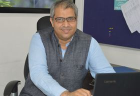 Dr. Devendra Kumar Punia, Corporate Head - IT, Paras Healthcare