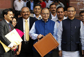 Union Budget 2019 for Technology Industry!