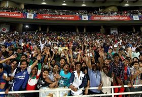 Rooter Reveals Fanatical Reorientations in India's Biggest Footballing Hubs
