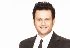 Emerging Trends in the Indian Real Estate Market