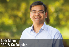 Alok Mittal, CEO & Co-Founder, Indifi Technologies