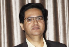 Saurabh Sanghoee, Head - Global Services, Orange Business Services, India