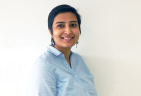 Shivangi Gupta, Assistant Director - English, British Council India