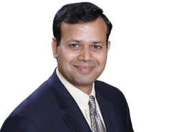 Brahm Sharma, Senior Director, Aon