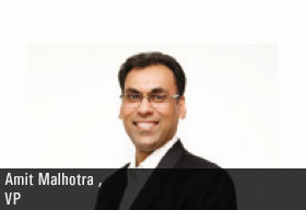 Amit Malhotra - VP, Sales India, Middle East & Africa, Seclore