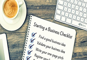 Tips to give your business a proper start!