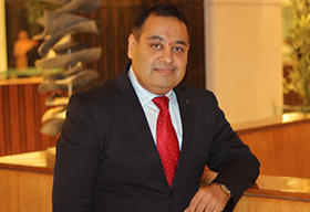 Dr. Gaurav ThukralExecutive VP & COOHealthCare at HOME