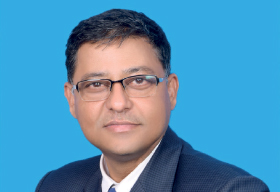 Sumit Singh, CIO & Business Head Digital, Wockhardt Hospitals