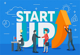 Government Eyeing the Nation's Start-up Boost
